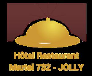 Hotel restaurant Poitiers logo